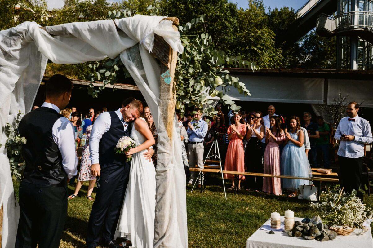 фотограф за сватба 2021
